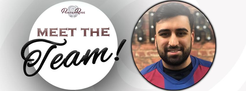 Meet the Team: Liam