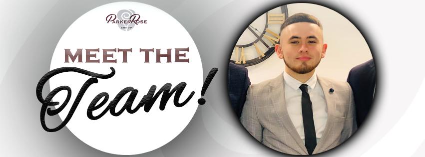 Meet the Team – James