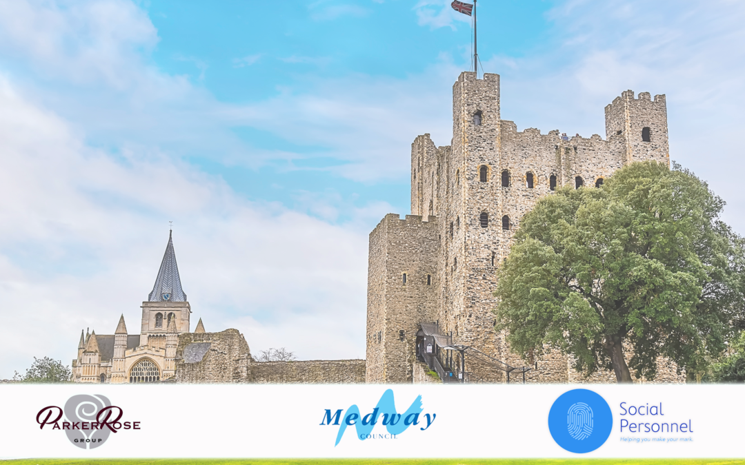 5 great reasons why you should live or work in Medway