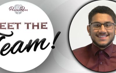 Meet the Team – Rahim